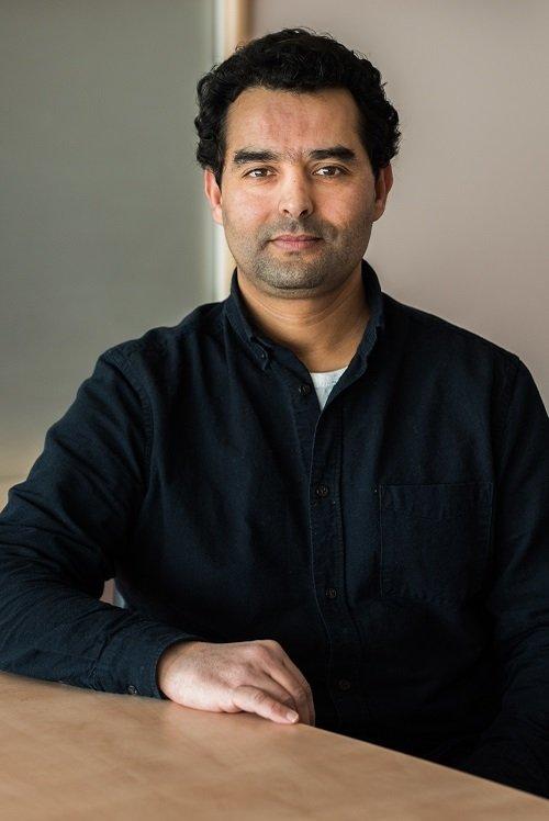 Mohamed Chiddi