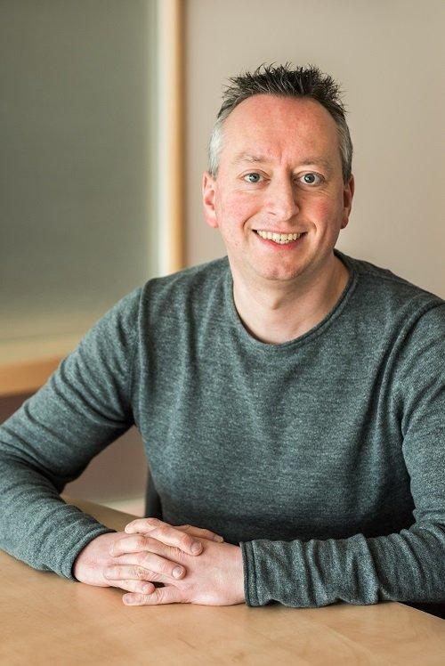 Peter van den Berge