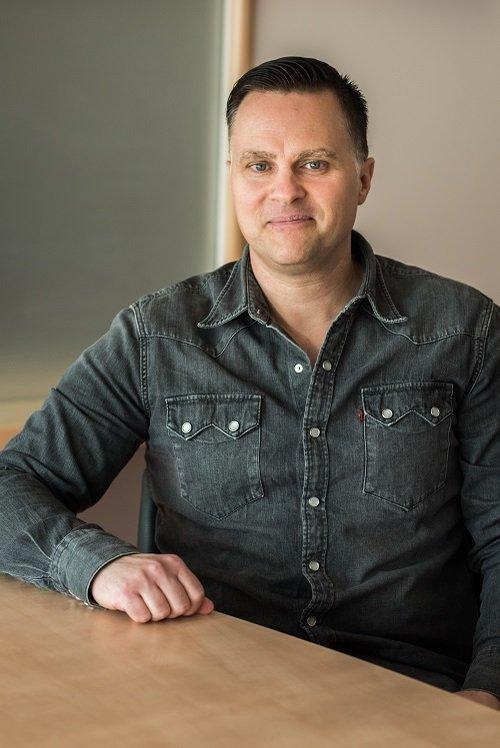 Mark van Duijn