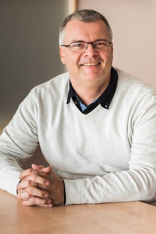Patrick de Groot