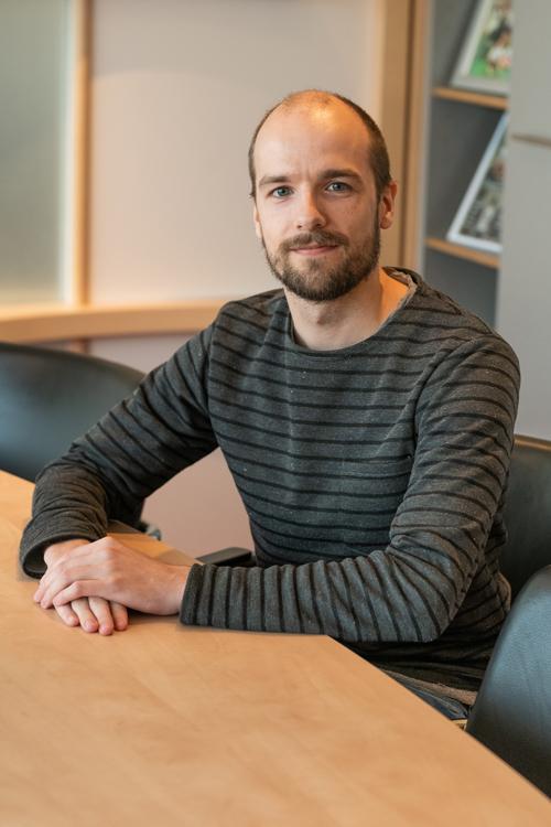 Daniël Geurts
