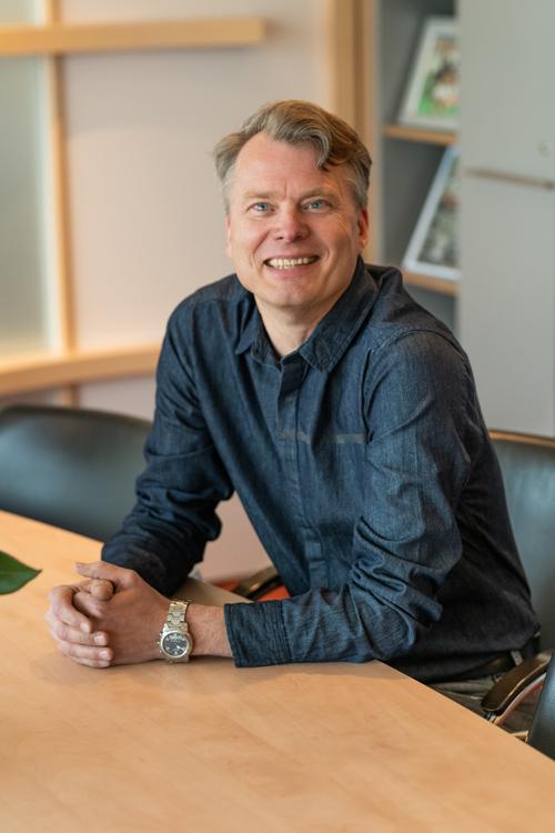 Paul van Lochem
