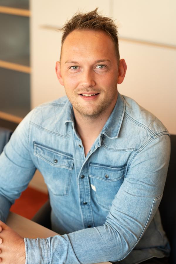 Stefan van Kralingen